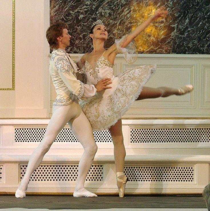 Pas de deux 01 - Oroszország – Wikipédia (Balett táncosok)