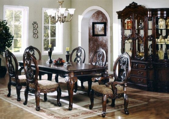 tuscan dining rooms dining room furniture sets dining room tables