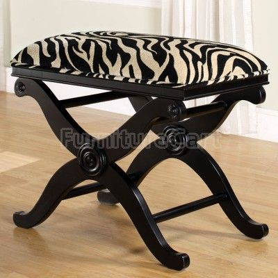 1000 Images About Small Bench On Pinterest Small Stool The Smalls And Zebra Print