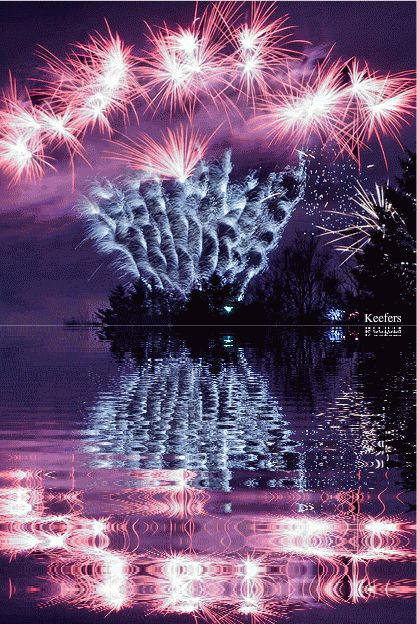 4th of july photo: 4th Of July FireWorks Animated Fireworks Animated Graphics Independence Day Fourth Of July  Keefers Keefers_Fireworks791.gif