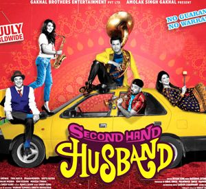 Mitthi Meri Jaan - Second Hand Husband (2015)