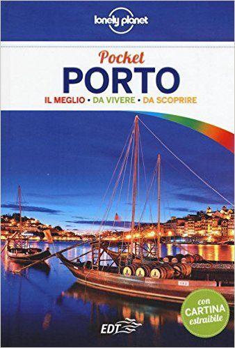 Porto. Con cartina