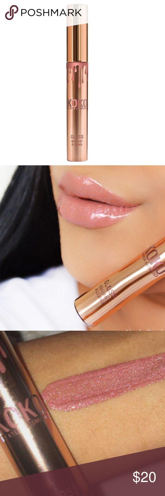 Kylie Gloss By Kylie Jenner: Best 20+ Lip Gloss Kylie Ideas On Pinterest