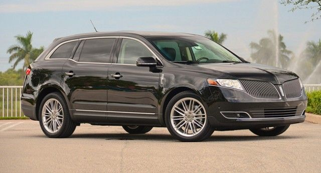 2016 Lincoln MKT Redesign, Release, Changes