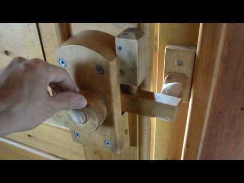 Best 25 Door Latches Ideas On Pinterest Wooden Door