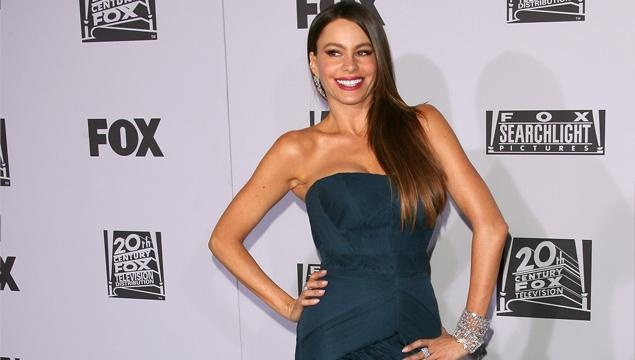 Sofia Vergara's Fitness and Diet Tips Revealed by her Trainer Gunnar Peterson