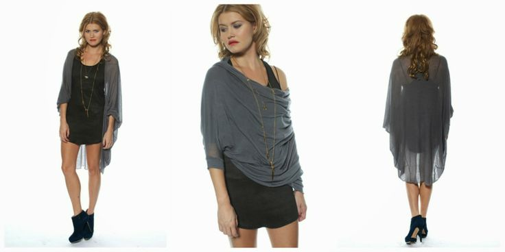 District Collection Giveaway from @sensiblestylista Win this gorgeous cashmere wrap
