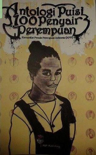 Antologi Puisi 100 Penyair Perempuan (KPPI, 2014)