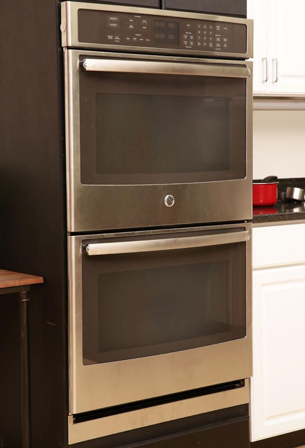 25 best ideas about built in double ovens on pinterest. Black Bedroom Furniture Sets. Home Design Ideas