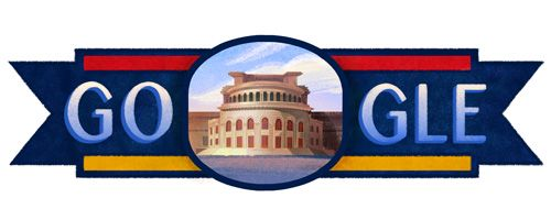 25th Anniversary of Armenia's Independence