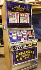 IGT Slot Games :: IGT S2000 - Double Double Dollars - Slot Machine image by WorldSlotSales - Photobucket