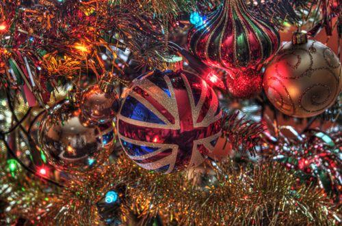 Come si festeggia il Natale in Inghilterra