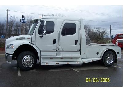 sport chassis | Freightliner Sport Chassis M2 - Motor Home RV Classifieds