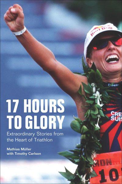 Great short stories from Ironman Kona