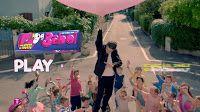 Il nuovo spot 2017 della gomma da mastsicare Big Babol, vede protagonista il cantante Fabio Rovazzi che canta un jingle composto per per l'occasione