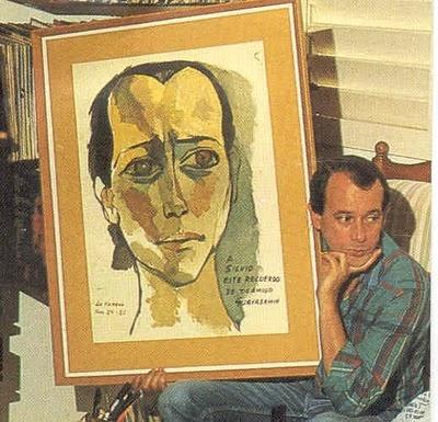 Silvio Rodríguez - Guayasamín (29 Noviembre 1986).