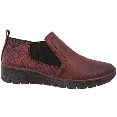ΓΥΝΑΙΚΕΙΑ ΜΟΚΑΣΙΝΙΑ ΑΝΑΤΟΜΙΚΑ JANA 8-24304-29 Μεγάλη ποικιλία σε παπούτσια μπότες γόβες και μποτάκια JANA στο κατάστημα υποδημάτων Τσακαλιάν - Tsakalian στον Πειραιά #jana #janashoes #piraeus #tsakalian