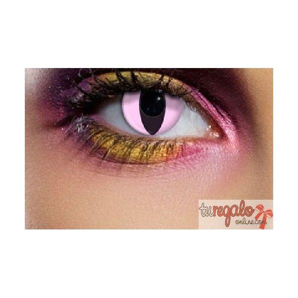 Lentillas de fantasía ojos de Gato rosa (trimestrales). Comprar LENTILLAS de COLORES y de FANTASÍA Online. Tenemos las mejores LENTILLAS de COLORES sin GRADUACIÓN para tus OJOS. Regala LENTILLAS de Colores.