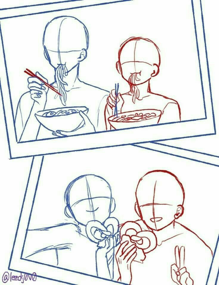 Pin By Anna Lolli On Tutorials Inspiration Friends Sketch Drawing Poses Drawings Of Friends