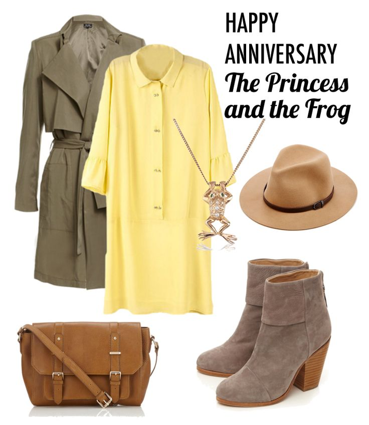 Happy Anniversary, The Princess and the Frog!