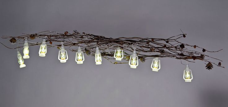 Airam Tallilyhty, led decoration lighting