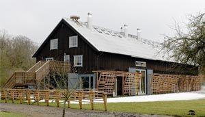 Fulltofta naturcentrum, Hörby