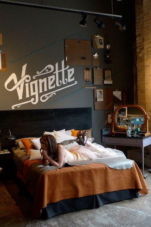 more vignette - Shop Bedroom Decor