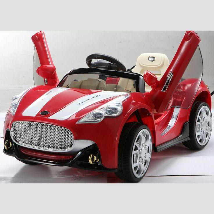 RC MASERATI BABY CAR NewSunRacing Wonderful affordable