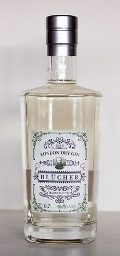 Blücher - London Dry Gin