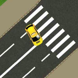 Cool crazy taxi - Jocuri cu masini - Jocuri100.ro