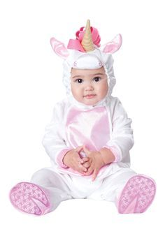 Baby Unicorn Costume, Infant & Toddler Halloween Fancy Dress - Halloween Costumes at Escapade™ UK - Escapade Fancy Dress on Twitter: @Escapade_UK