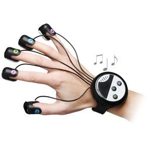 Geeky. Very geeky.: Fingers Piano, Gadgets, Stuff, Japanese Wrist Mount, Wristmount Fingers, Things, Japan Wristmount, Japan Wrist Mount, Wrist Mount Fingers