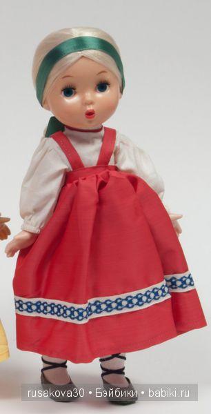 "Фабрика ""Ленигрушка"" / Куклы и игрушки нашего детства / Бэйбики. Куклы фото. Одежда для кукол"