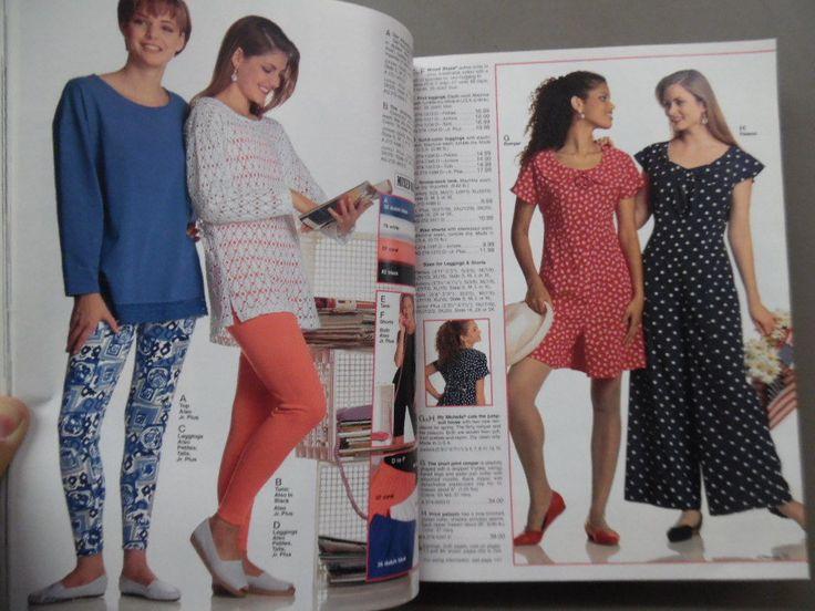 Home decor cheap catalog clothing