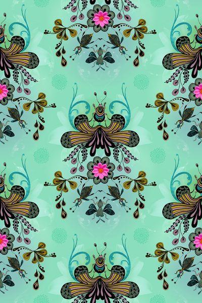 A Bugs Life by Million Dollar Design