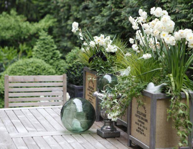 Ogród polskiej projektantki Danuty Młoźniak znalazł się w książce '100 najpiękniejszych ogrodów świata', wśród aranżacji projektantów ze światowej czołówki! Pora więc przybliżyć sylwetkę projektantki i... pokazać jej ogród.