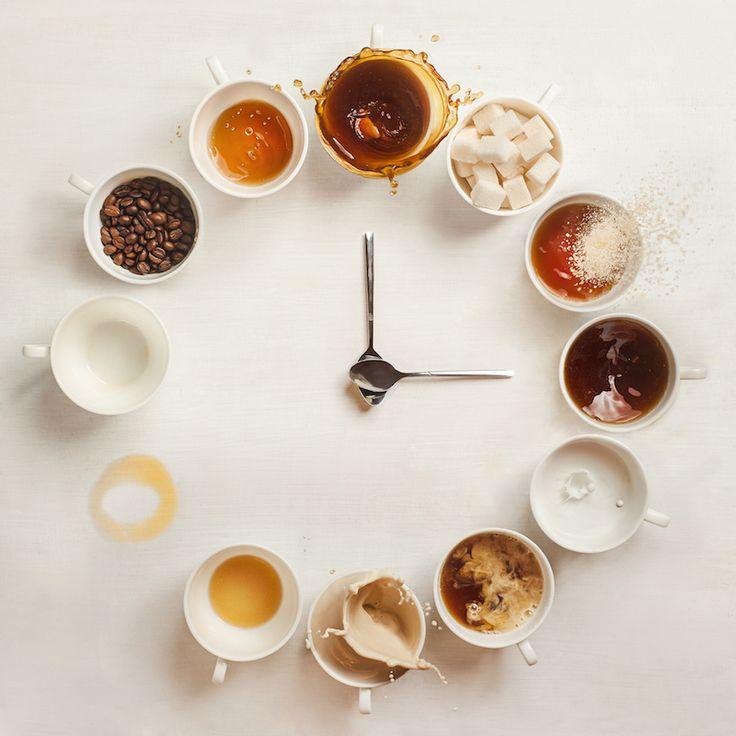 It's Always Coffee Time, by Dina Belenko   My Modern Shop