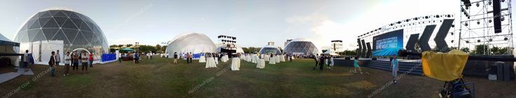#Glitzcamp PVC #GroDome Tent – Fantastic #Solutions For #events #wedding #activities #camping #Celebrations #weddingvenue ,get more details at www.glamping-tent.com/geodome-tent/ +86 13666186069 sales2@glitzcamp.com