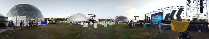 #Glitzcamp PVC #GroDome Tent – Fantastic #Solutions For #events #wedding #activities #camping #Celebrations #weddingvenue ,get more details at www.glamping-tent.com/geodome-tent/ +86 13666186069 sales2@glitzcamp.com