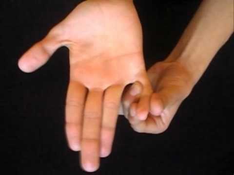 Dynamo Finger Bending REVEALED (no gimmicks)