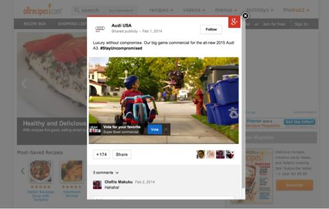 Have you heard of Google +Post ads? This article shows you what Google +Post ads are and how to use them to promote your content to a wider audience.
