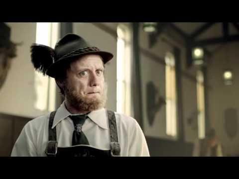 Le Snack Deli TV ad - past tense