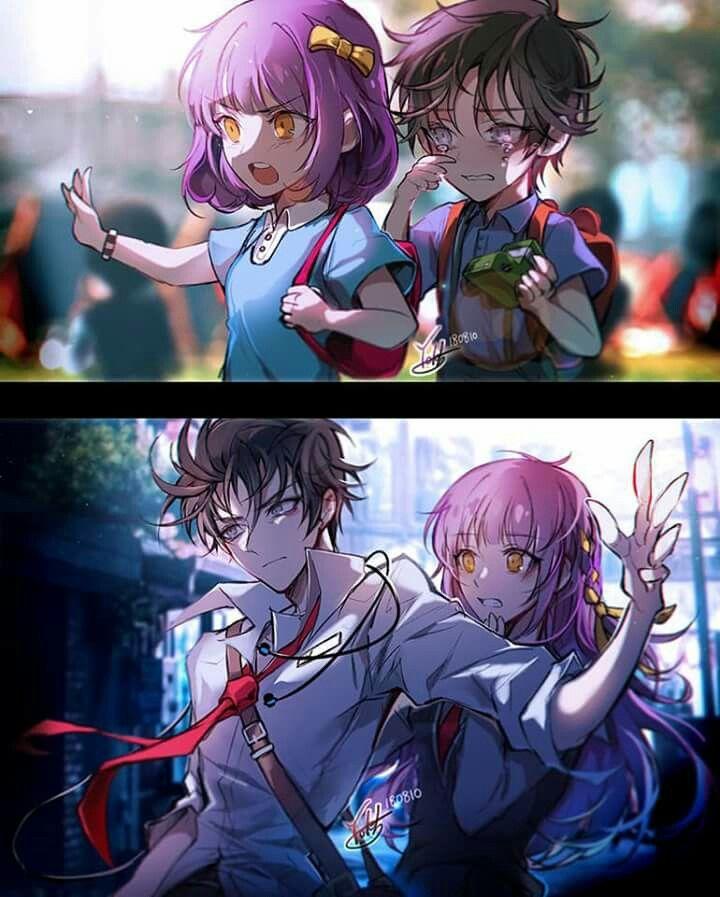 Game Maplestory Art Yoteh Anime Romance Anime Drawings Anime