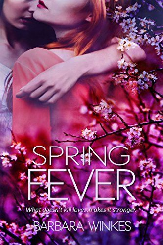 SPRING FEVER: smarturl.it/SpringFeverBW (Amazon) or http://www.eternalpress.biz/book.php?isbn=9781629291352 (directly from Eternal Press in mobi, PDF or epub, use promo code 20EPdb14 at checkout for 25% off on all titles)