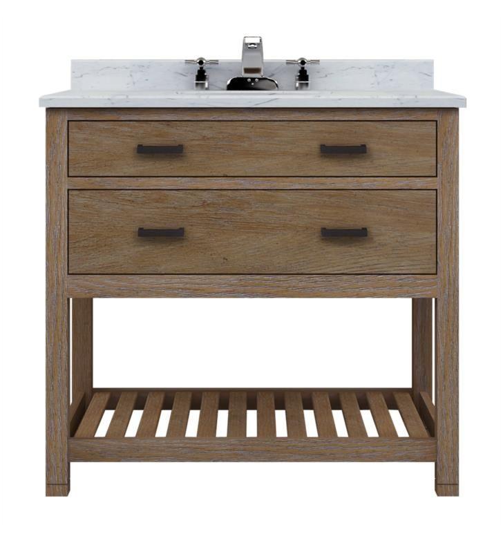 Sagehill Designs Tb3621d Toby 36 Free Standing Single Bathroom