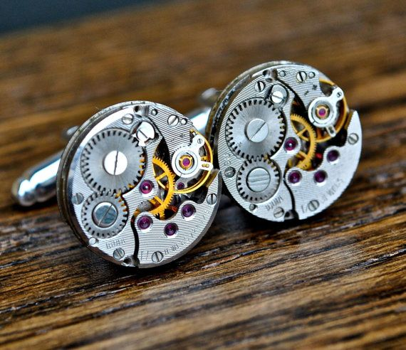 Hey, I found this really awesome Etsy listing at https://www.etsy.com/listing/174631821/watch-movement-16mm-cufflinks-steampunk