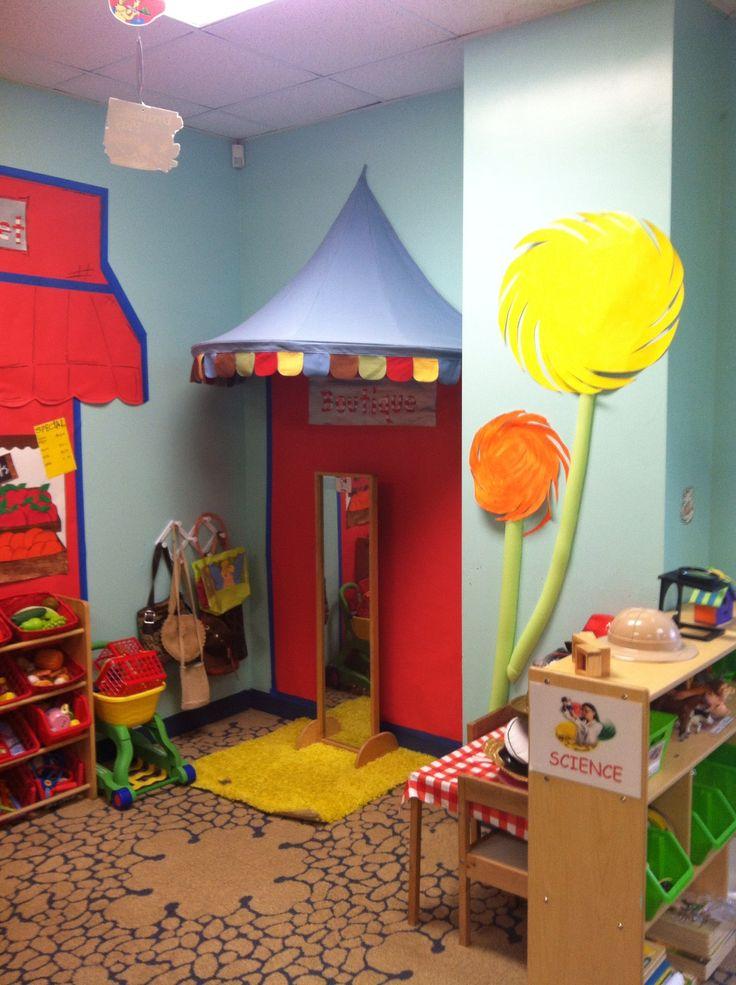 Classroom Reading Nook Ideas ~ Ideas about kindergarten reading corner on pinterest
