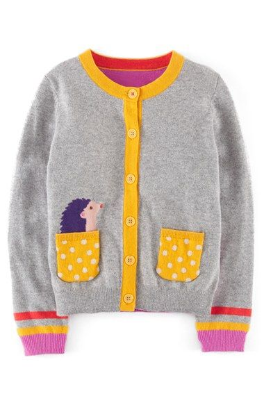 Hedgehogs mini boden and cardigans on pinterest for Mini boden winter 2016