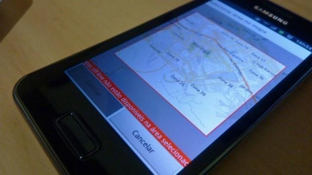 Sacanagem, Google Maps!    Novo Google Maps oficializa mapas offline, mas exclui Brasil da lista de países suportados  http://www.gizmodo.com.br/novo-google-maps-oficializa-labs-de-mapas-offline-mas-exclui-brasil-da-lista-de-paises-suportados/#