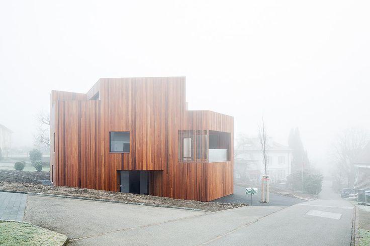 gautschi lenzin schenker, gls, architektur, aarau   Projekt 18
